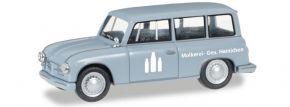 herpa 092715 AWZ P70 Kombi Molkerei Gen. Hainichen Automodell 1:87 kaufen