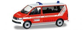 herpa 093415 VW T6 Bus Malteser Offenbach Blaulichtmodell 1:87 kaufen