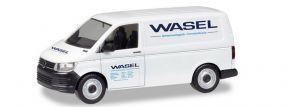 herpa 093644 VW T6 Kombi  Wasel Krane Servicefahrzeug Automodell 1:87 kaufen