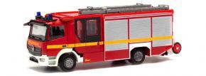 herpa 095327 MB Atego 13 Ziegler Z-Cab FW | Blaulichtmodell 1:87 kaufen