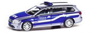 herpa 095402 VW Passat THW OV Rudolstadt   Blaulichtmodell 1:87 kaufen