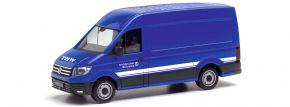 herpa 095518 VW Crafter Kasten THW Dresden | Automodell 1:87 kaufen