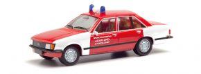 herpa 095556 Opel Rekord E Werk FW Opel   Blaulichtmodell 1:87 kaufen