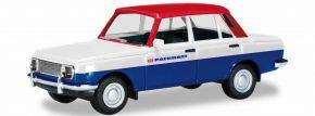 herpa 095716 Wartburg 353 1966  Pneumant Automodell 1:87 kaufen