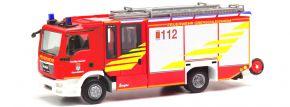 herpa 095778 MAN TGS M Z-Cab HLF20 Feuerwehr Oberschleissheim Blaulichtmodell 1:87 kaufen