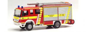 herpa 095914 Mercedes-Benz Atego 2004 HLF Feuerwehr Rhede Blaulichtmodell 1:87 kaufen