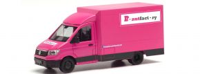 herpa 095990 VW Crafter Foodtruck Donutfactory Automodell 1:87 kaufen