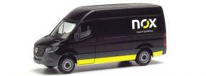 herpa 096102 Mercedes-Benz Sprinter 2018 Transporter NOX Automodell 1:87 kaufen