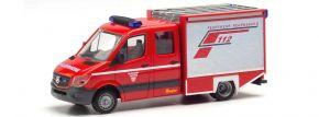 herpa 096164 Mercedes-Benz Sprinter 2013 Kleinalarmfahrzeug Feuerwehr Regensburg 1:87 kaufen