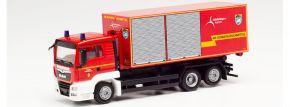 herpa 096331 MAN TGS XL Wechsellader-LKW Feuerwehr Eschweiler Städteregion Aachen Blaulicht 1:87 kaufen