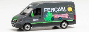 herpa 096461 MAN eTGE Kasten HD Fercam | Modellauto 1:87 kaufen
