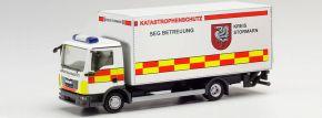 herpa 096560 MAN TGL Koffer-LKW KTS Kreis Stormarn | Blaulichtmodell 1:87 kaufen