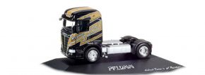 herpa 110891 Scania R 2013 Highline Solozugmaschine Pflumm LKW-Modell 1:87 kaufen