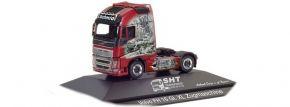 herpa 110945 Volvo FH16 GL XL Solozugmaschine SHT Transporte LKW-Modell 1:87 kaufen