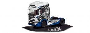 herpa 111034 Scania CR20 HD Solozugmaschine Log X No Limit LKW-Modell 1:87 kaufen
