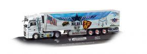 herpa 121781 MAN TGX XXL Kühlkoffersattelzug Spedition Meixner Truckstore Niebel LKW-Modell 1:87 kaufen