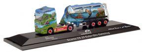 herpa 122054 Scania CS 20 HD Eutersilo-Sattelzug | LKW-Modell 1:87 kaufen