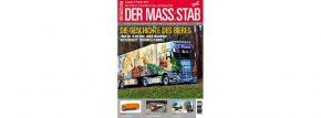herpa 208369 Der MASS:STAB | Magazin Ausgabe 1/2018 kaufen