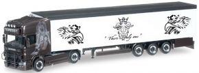 herpa 304542 Scania R TL SchubBoSzg | Gress | LKW-Modell 1:87 kaufen
