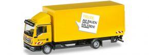 herpa 306355 MAN TGL Koffer Leonhard Weiss | LKW-Modell 1:87 kaufen