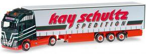 herpa 306980 Volvo FH GL XL GaPlSzg Kay Schultz | LKW-Modell 1:87 kaufen