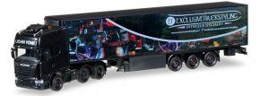 herpa 307000 Scania R13 TL KKoSzg John Vonk NL | LKW-Modell 1:87 kaufen
