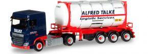 herpa 307307 DAF 105 XF SC Swapcontainer-Sattelzug | Talke | LKW-Modell 1:87 kaufen