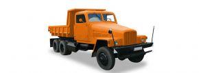 herpa 307574 IFA G5  Muldenkipper orange LKW-Modell 1:87 kaufen