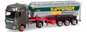 herpa 308076 DAF XF SSC Silo Szg Anton Kapferer | LKW-Modell 1:87 kaufen