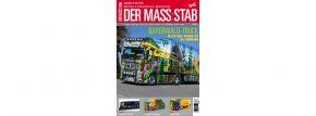 herpa 208383 DER MASS:STAB 3/2018 Fachzeitschrift kaufen