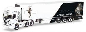 herpa 308519 Scania R TL KüKoSzg von Wartburg | LKW-Modell 1:87 kaufen