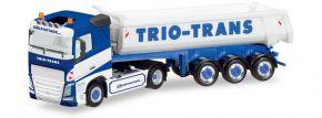 herpa 308533 Volvo FH Rundmulden Szg Trio Trans | LKW-Modell 1:87 kaufen