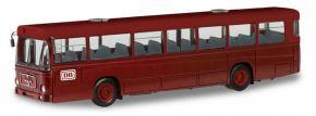 herpa 309561 MAN SÜ 240 Bahnbus Deutsche Bundesbahn BASIC Busmodell 1:87 kaufen