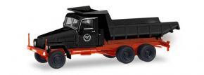 herpa 309677 IFA G5 Muldenkipper VEB Kohlenhandel LKW-Modell 1:87 kaufen