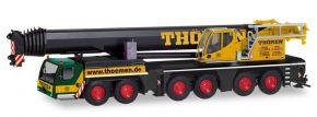 herpa 311281 Liebherr LTM 1300-6.2 Mobilkran Thömen LKW-Modell 1:87 kaufen