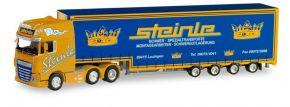 herpa 311304 DAF XF SSC 6x2 Volumensattelzug Steinle LKW-Modell 1:87 kaufen