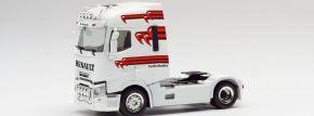 herpa 311731 Renault T Solozugmasschine Turboleader LKW-Modell 1:87 kaufen