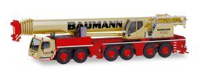 herpa 311786 Liebherr LTM 1300-6.2 Baumann Kranmodell 1:87 kaufen