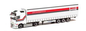 herpa 311854 Volvo FH Gl. XL Lowliner Sattelzug   LKW-Modell 1:87 kaufen