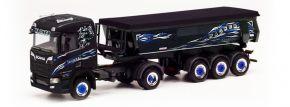 herpa 311991 Scania CR20 Rundmulden-Sattelzug | LKW-Modell 1:87 kaufen