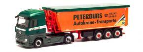 herpa 312011 Mercedes-Benz Actros Streamspace | LKW-Modell 1/87 kaufen