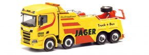 herpa 312035 Scania CS 20 Empl Bison Jäger | LKW-Modell 1/87 kaufen