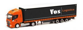 herpa 312110 Iveco Stralis NP Lowliner-Sattelzug | LKW-Modell 1/87 kaufen