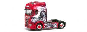 herpa 312295 Scania CS 20 HD Zugmaschine Sefl Transporte | LKW-Modell 1:87 kaufen