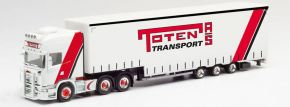 herpa 312363 Scania R 13 TL Meusburger-Sattelzug Toten Transporte | LKW-Modell 1:87 kaufen