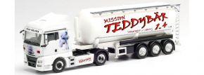 herpa 312523 MAN TGX XLX Euro5 Silosattelzug Silo Melmer Mission Teddybär LKW-Modell 1:87 kaufen