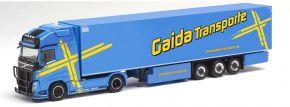 herpa 312752 Volvo FH GL XL Kühlkoffersattelzug Gaida Transporte LKW-Modell 1:87 kaufen
