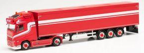 herpa 314275 Volvo FH Gl- XL 2020 Schubboden-Sz Stam Transport | LKW-Modell 1:87 kaufen