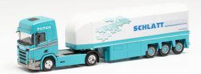 herpa 314428 Scania CR 20 Innenlader-Sz Schlatt | LKW-Modell 1:87 kaufen