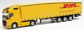 herpa 314626 Volvo FH Gl. 2020 Schmitz Ecoflex Sz DHL | LKW-Modell 1:87 kaufen